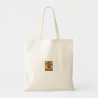 Lucky ! budget tote bag