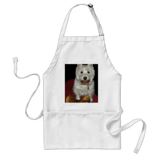Lucy Standard Apron
