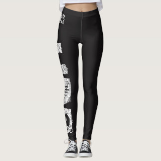 LUDD LEGGINGS