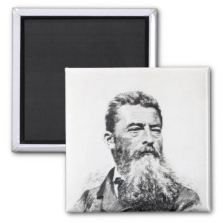 Ludwig Feuerbach Magnet