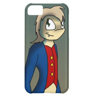 Ludwig iPhone 5C Case