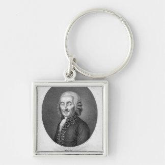 Luigi Boccherini Key Ring