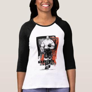Luke Cage Sketch T-Shirt