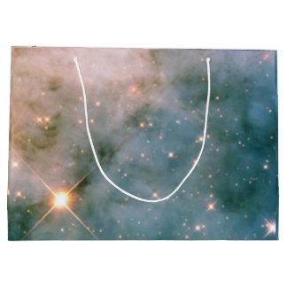Luminous Carina Nebula Large Gift Bag