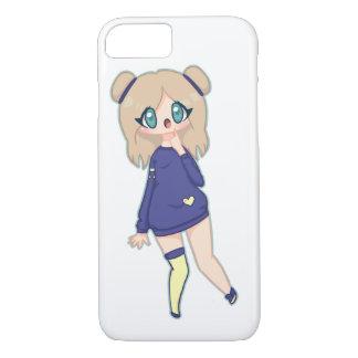 Luna iPhone 7 Phone Case