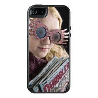 Luna Lovegood 2 OtterBox iPhone 5/5s/SE Case