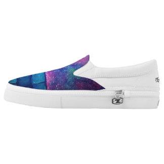 Luna Printed Shoes