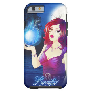 Lunadar: Sarah Lewis Tough iPhone 6 Case