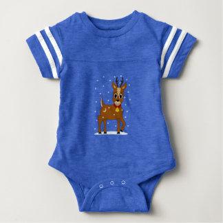 Lunar Sports Baby Bodysuit