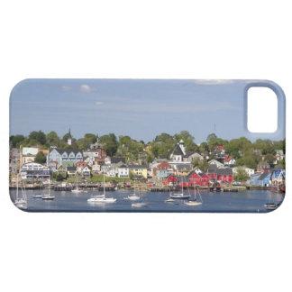 Lunenberg, Nova Scotia, Canada. 2 iPhone 5 Covers