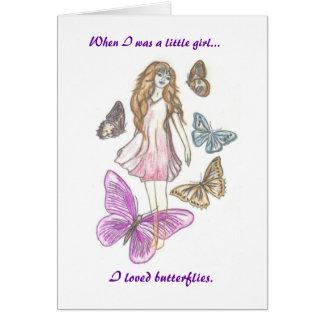 Lupie Sister card