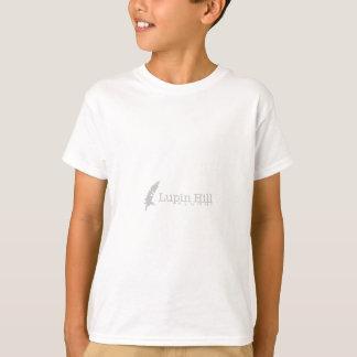 Lupin Hill Elementary Alumni T-Shirt