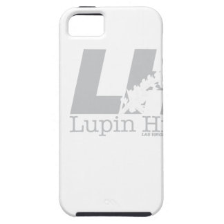 Lupin Hill - LH iPhone 5 Case