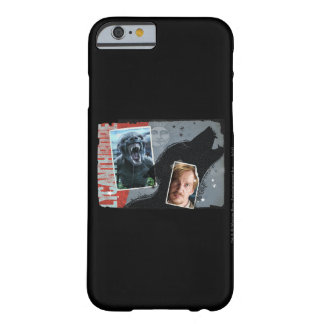 Lupin - Lycanthrope Barely There iPhone 6 Case