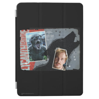 Lupin - Lycanthrope iPad Air Cover