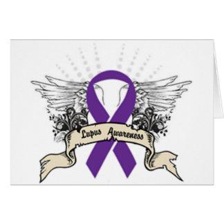 Lupus Card