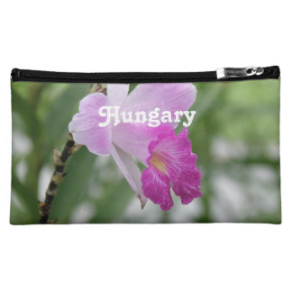 Lush Hungary Landscape Makeup Bag