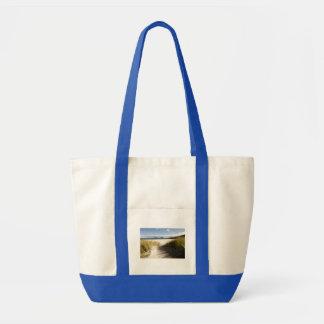 Luskentryre Beach Tote Bag