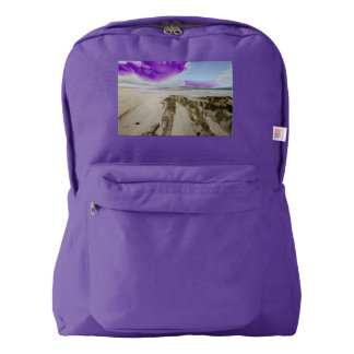 Luskentyre Beach Backpack
