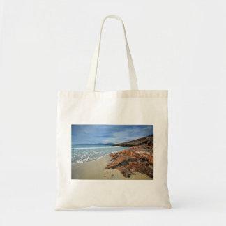 Luskentyre, Isle of Harris Budget Tote Bag