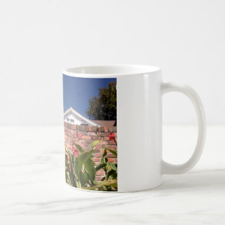 luther Burbank Garden Three Coffee Mug