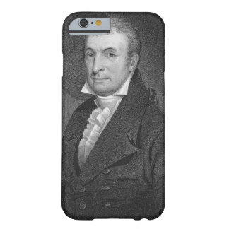 Luther Martin, engraved by William A. Wilmer (c.18 Barely There iPhone 6 Case