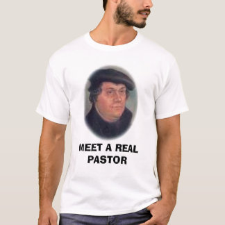 LUTHER T-Shirt