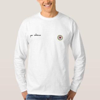 lutheran cross long sleeve shirt