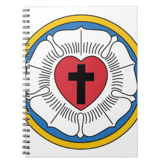 Luther's Rose Notebook