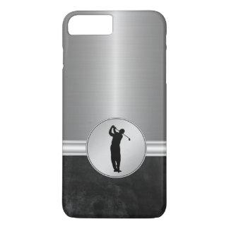 Luxury Men's Golf Sports iPhone 8 Plus/7 Plus Case