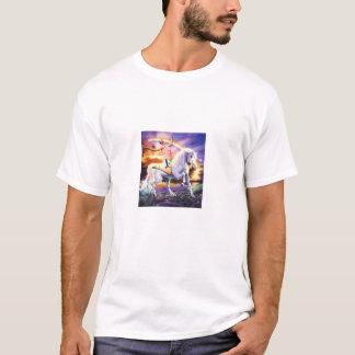 LV Unicorn Rider T-Shirt