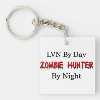 LVN/Zombie Hunter Key Ring