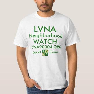 LVNA TEE SHIRTS