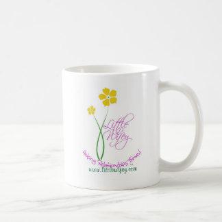 LW logo mug basic