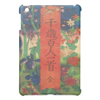 Lyman Collection Cover For The iPad Mini