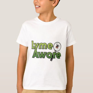 Lyme Aware Gear T-Shirt