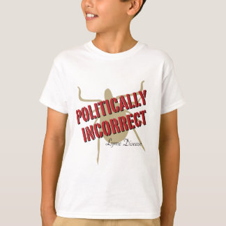Lyme Disease - Politically Incorrect T-Shirt