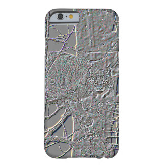 Lynx (Embossed) Barely There iPhone 6 Case