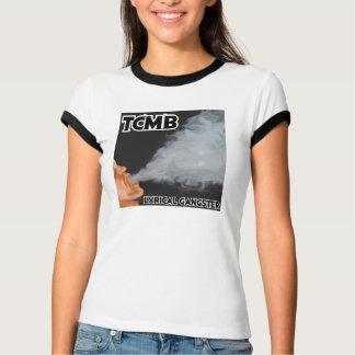 Lyrical Gangster - Ladies Ringer T-Shirt
