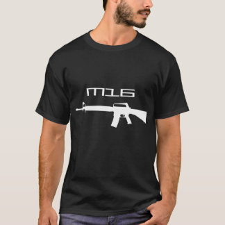 M16 All Day T-Shirt