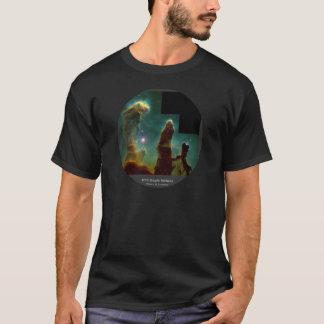 M16 Eagle Nebula 'Pillars of Creation' T-Shirt