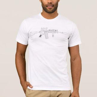 M4 SOPMOD T-shirt