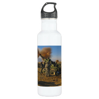 M777 Light Towed Howitzer Afghanistan 2009 710 Ml Water Bottle