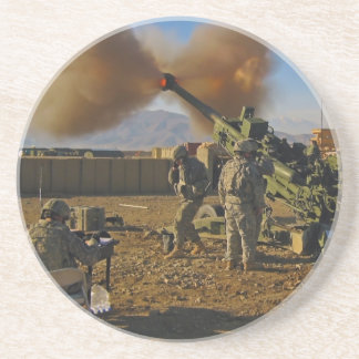 M777 Light Towed Howitzer Afghanistan 2009 Coaster