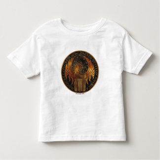 M.A.C.U.S.A. Medallion Toddler T-Shirt