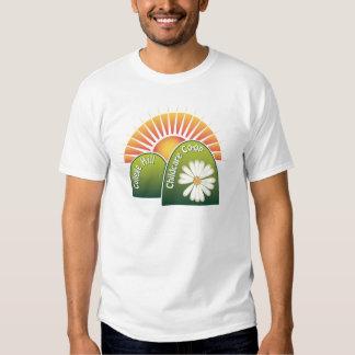 M-Short sleeve Tee Shirt