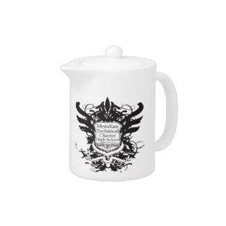 M-Tea-CHS Teapot