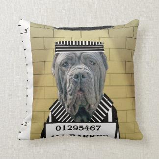 Ma Barker Pillow