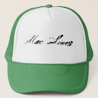Mac Lines Trucker Hat