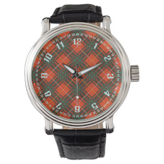 MacAlley clan Plaid Scottish kilt tartan Watch